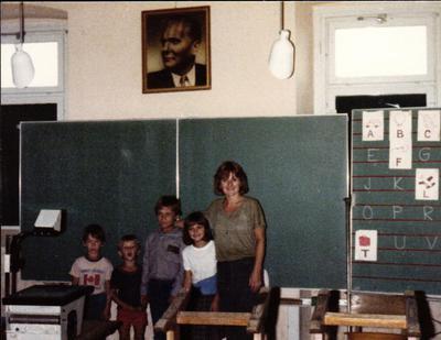 PŠ Črešnjevec - 1985