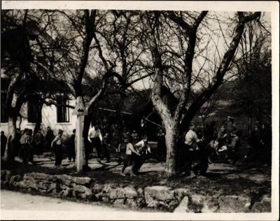 Športni dan na Črešnjevcu