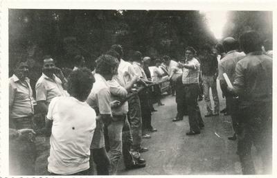 Sindikalno srečanje delavcev Adrie Caravan Brežice