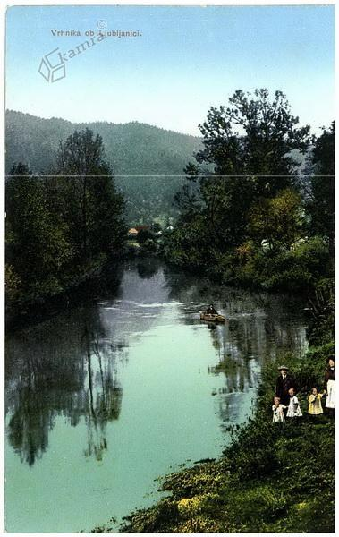 Vrhnika ob Ljubljanici