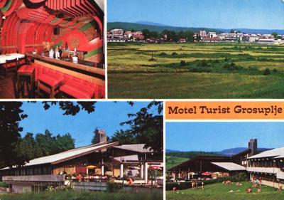 Motel Grosuplje