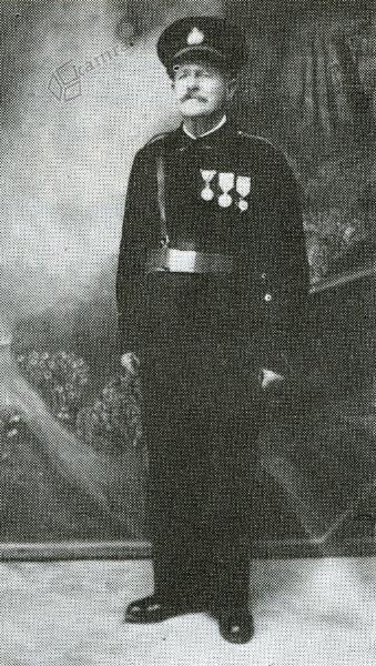 Franc Lajovic (1854 – 1938)