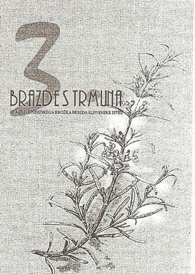 Brazde s strmuna 3
