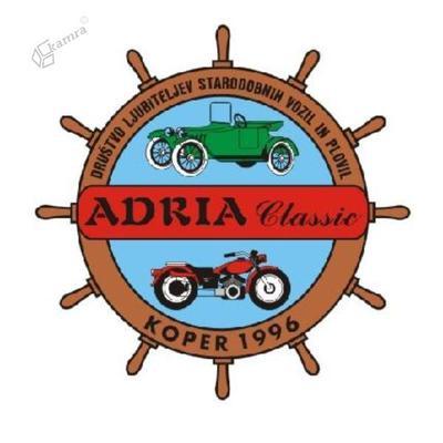 Adria Classic - logo