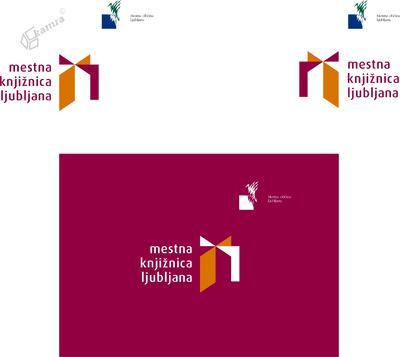 MKL - logotip