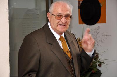 Mag. Franc Javornik