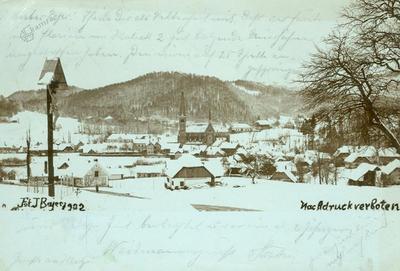 Šmartno pri Litiji leta 1902