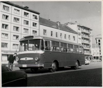 Mestni avtobus