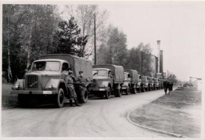 TAM-ova vojaška vozila