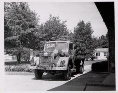 Jubilejno TAM-ovo vozilo