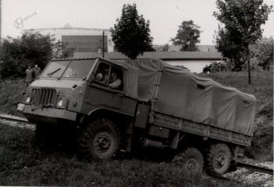 Terensko vozilo