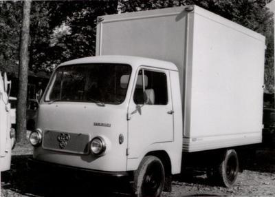Tovornjaček TAM 2001