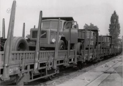Kompozicija tovornjakov