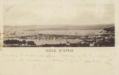 Isola d'Istria