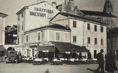 Trattoria Bressan
