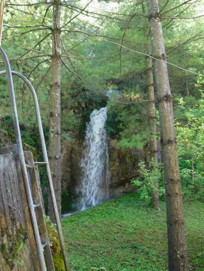 Potok Kukčevka