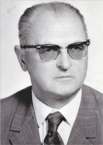 Dr. Miloš Levičnik