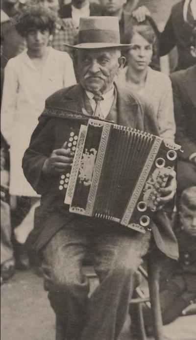 Filip Orožen
