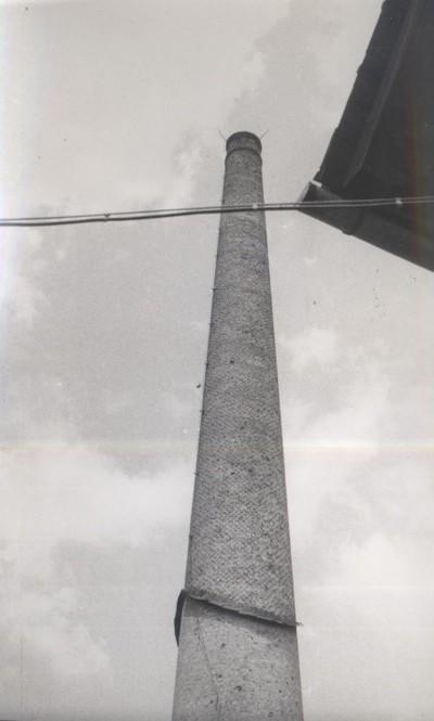 19. Opekarniški dimnik