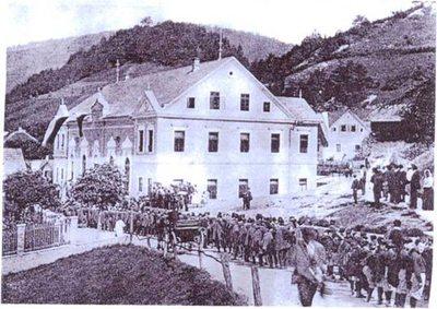 Sokolski dom v Zagorju