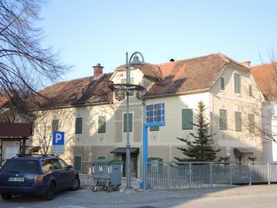 Lekšetova hiša