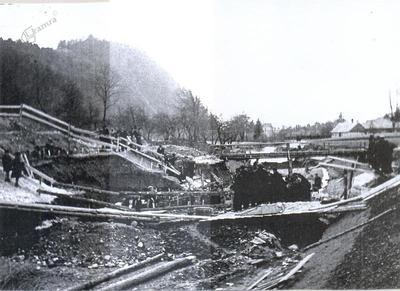 Zaključek izkopavanj