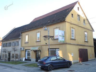 Goričarjeva – Lehkyjeva hiša v Mozirju