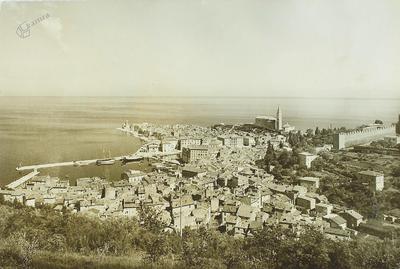 Piran-panorama