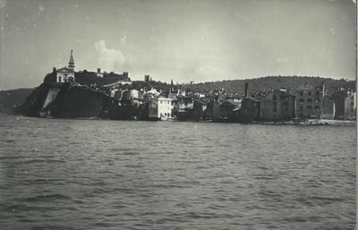 Piran, severni del
