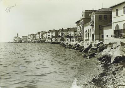 Piran, hotel Metropol