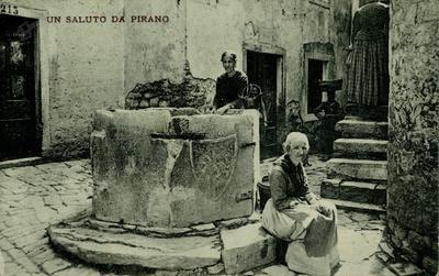 Un saluto da Pirano