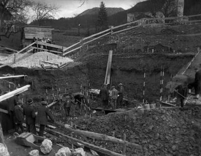 Strokovni pristop k odkopavanju