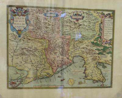 Fori Ivlii, 1573