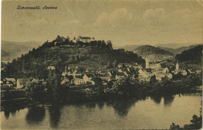 Lichtenwald, Sevnica