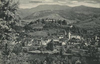 Lichtenwald