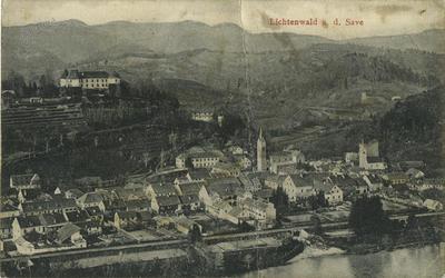 Lichtenwald a.d. Seve