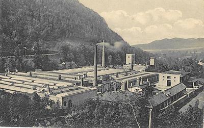 Tovarna BPT Tržič