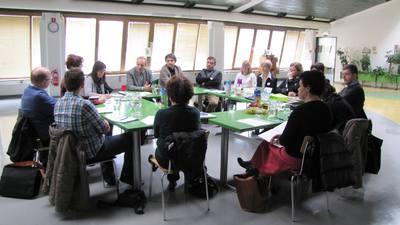 2. sestanek programskega odbora Toporišičevo leto