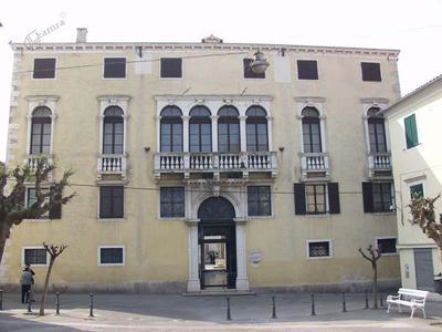 Koper - muzej1