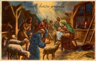 Jezusovo rojstvo