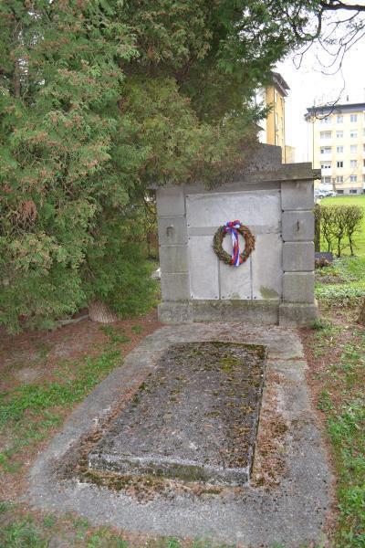 Spomenik žrtvam prve svetovne vojne na Ptuju