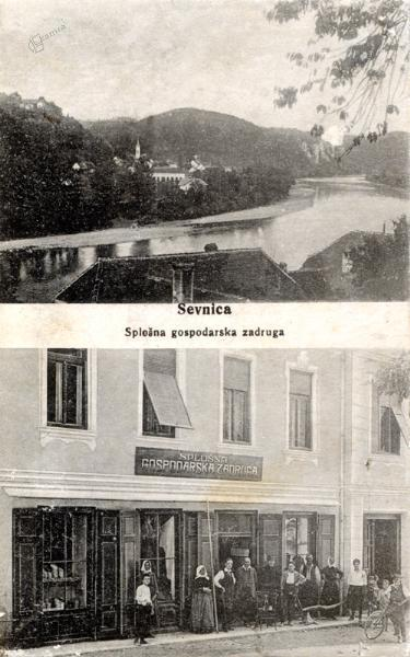 Sevnica