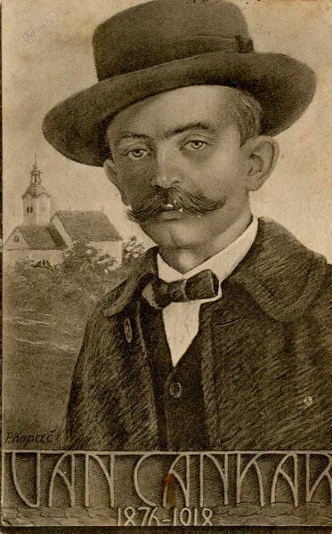Ivan Cankar
