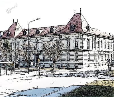 Stara sodnija v Litiji