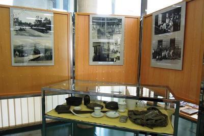 Vojaška saniteta med 1. svetovno vojno