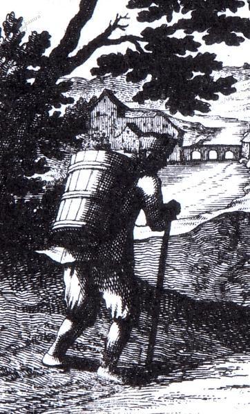 Vipavec z brenačem