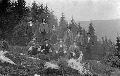 Rotarji (ok. 1920)