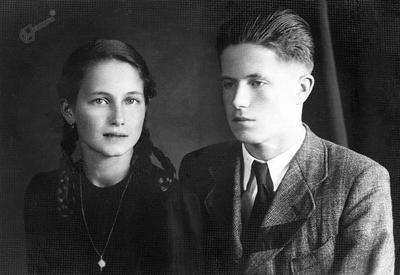 Jože Zupan - Ježek in njegova sestra