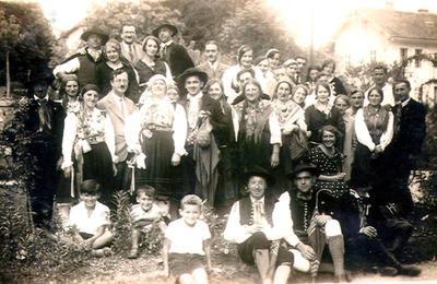 Vila Vltava