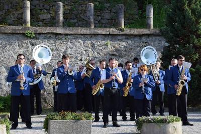 Pihalni orkester Litija